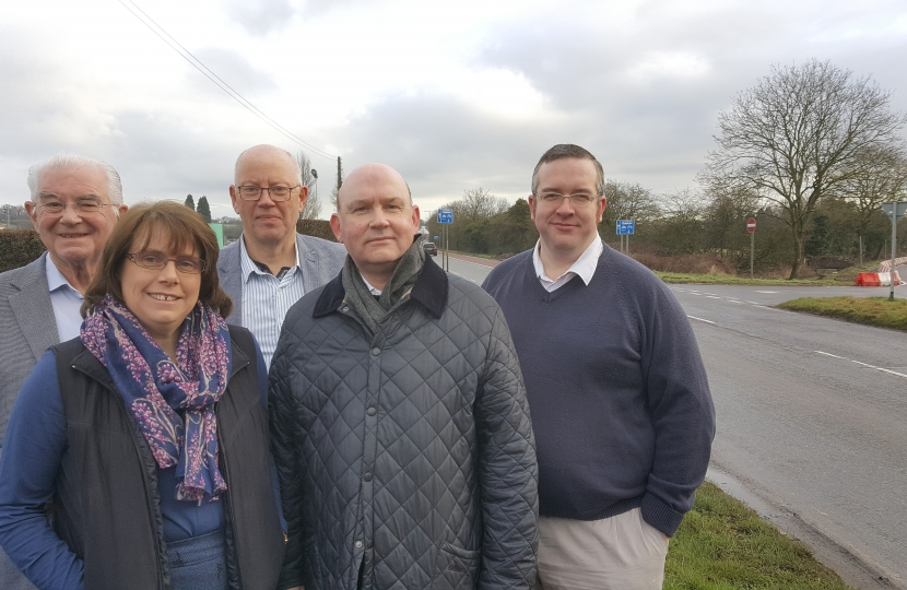 Bristol Conservatives are opposed to Congestion Charging